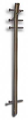 Diaphyseal humeral nail