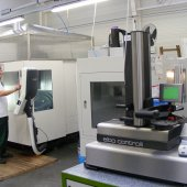 Precision tooling for manufacturing of implants